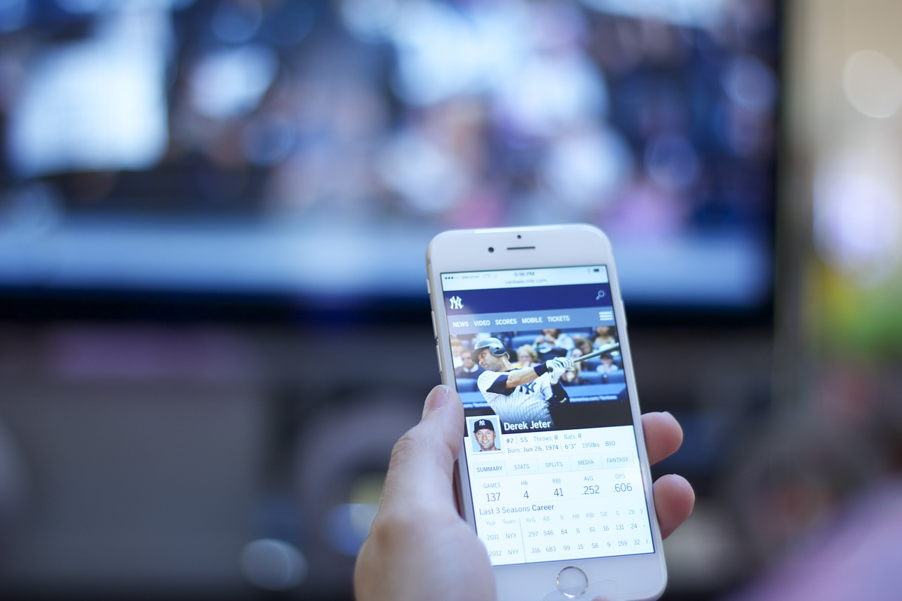 выводим изображение с iphone на ТВ