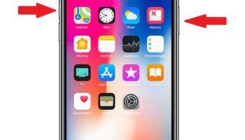 Пошаговая инструкция как сделать скриншот на любом iPhone