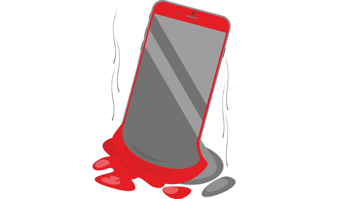 iphone плавится